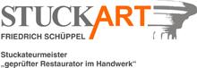 Logo Stuckart Chemnitz